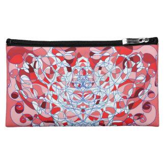 visual cosmetic bag