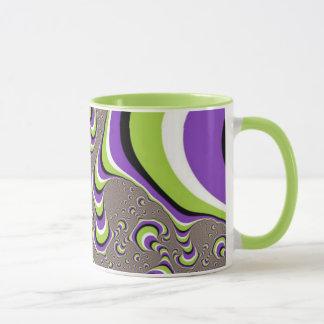 Visual Disturbance Coffee Mug