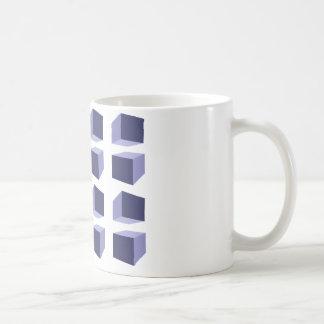 visual effect coffee mug