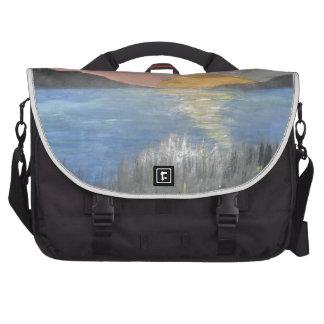 visual fantasy commuter bag