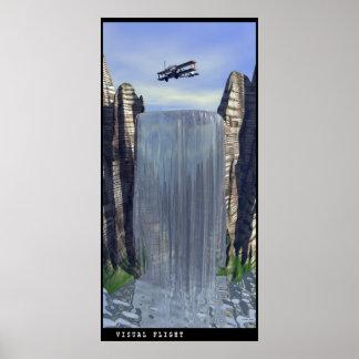 Visual Flight Print