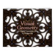 Visual Geometry 2011 Calendar