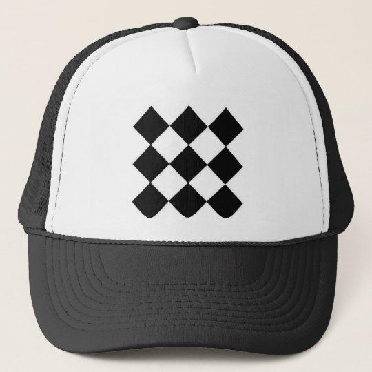 Visual Stimulation Trucker Hat