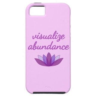 Visualize Abundance with Lotus iPhone 5 Cases
