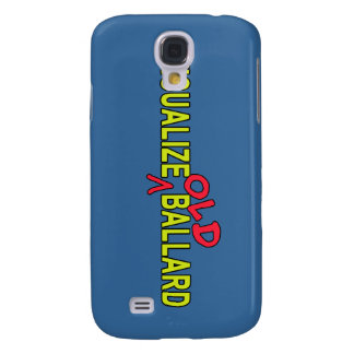 Visualize OLD Ballard Design Samsung Galaxy S4 Cover