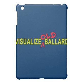 Visualize OLD Ballard Design iPad Mini Cases