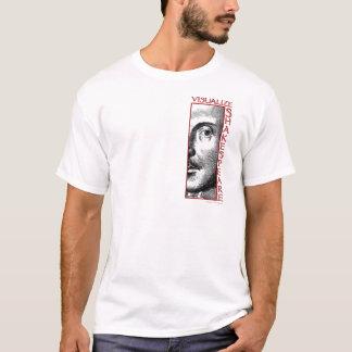 Visualize Shakespeare T-Shirt