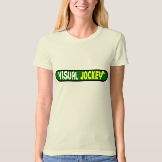 visualjockey T-Shirt
