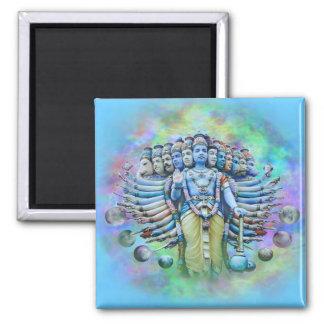 Viswarupa - Magnet -the Universal Form