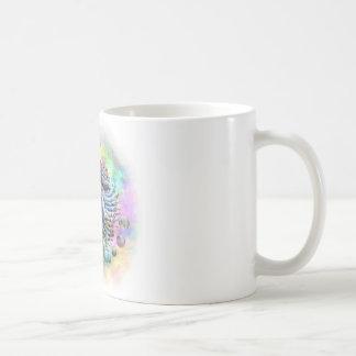 Viswarupa - the Universal Form Coffee Mug