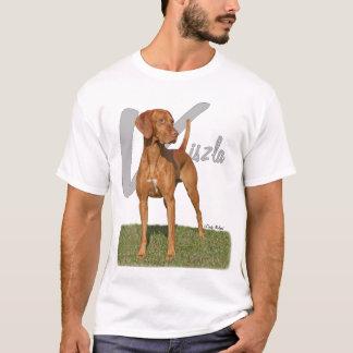 Viszla hunting dog Shirt