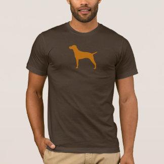 Viszla Silhouette T-Shirt