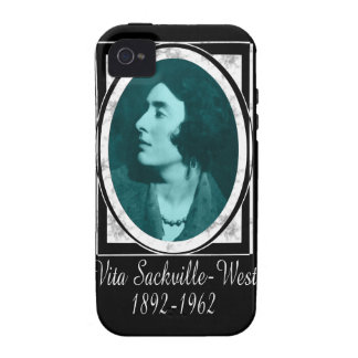 Vita Sackville-West Vibe iPhone 4 Covers