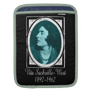 Vita Sackville-West iPad Sleeves