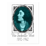 Vita Sackville-West Post Cards