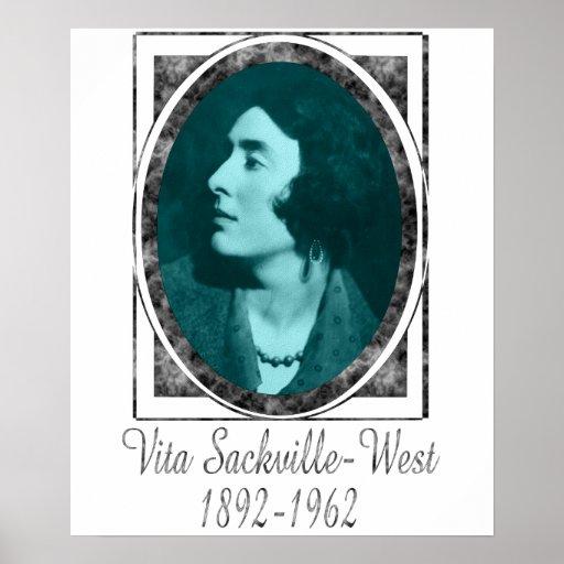 Vita Sackville-West Posters
