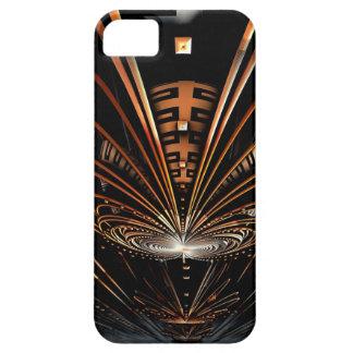 Vital Corridor iPhone SE/5/5s Case