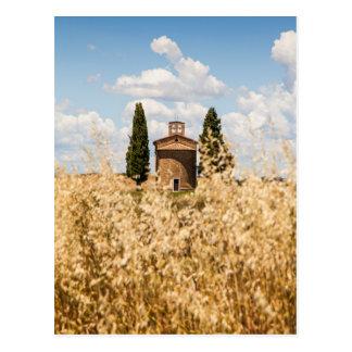 Vitaleta Chapel Postcard