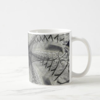 Vitalities Ruin Coffee Mug