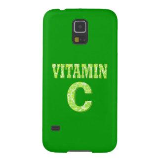 Vitamin C Galaxy S5 Cover