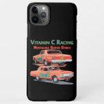 Vitamin C iPhone Case