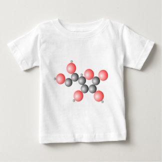 Vitamin C Molecule Baby T-Shirt