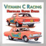 Vitamin C Posters
