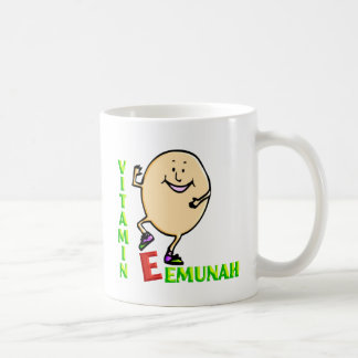 Vitamin E Coffee Mug