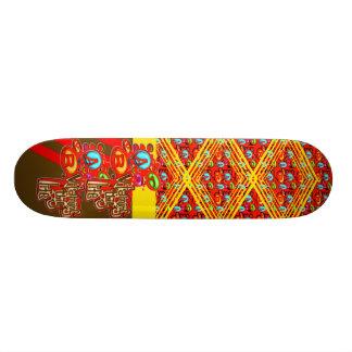 Vitamins Skateboard Decks