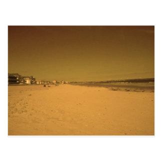 Vitange Old Orchard Beach Postcard