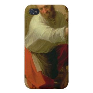 Viticultor, 1628 iPhone 4/4S carcasa