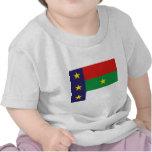 Vitoria DA Conquista, el Brasil Camisetas