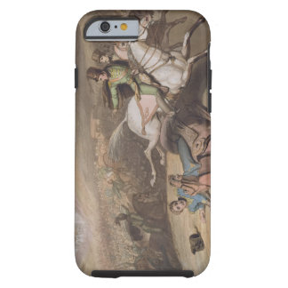 Vitoria, el 21 de junio de 1813, 'de las victorias funda de iPhone 6 tough