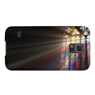 Vitral Funda Para Galaxy S5