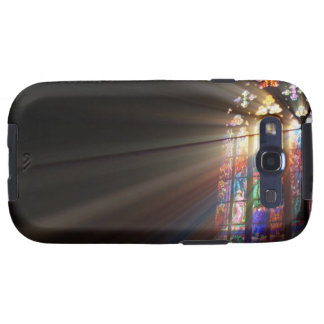 Vitral Samsung Galaxy S3 Coberturas