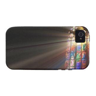 Vitral iPhone 4 Fundas