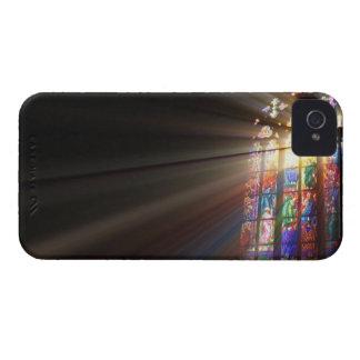 Vitral Case-Mate iPhone 4 Cárcasa