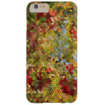 Vitral Funda De iPhone 6 Plus Barely There