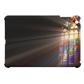 Vitral iPad Mini Carcasas