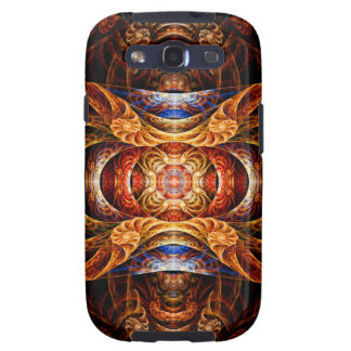 Vitral Galaxy S3 Protectores