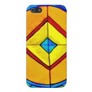 Vitral iPhone 5 Protector