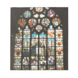 Vitral medieval, Holanda Bloc De Notas