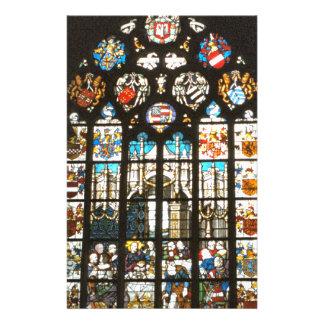 Vitral medieval, Holanda Papeleria De Diseño