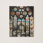 Vitral medieval, Holanda Puzzles Con Fotos