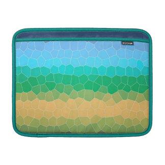 Vitral tropical funda  MacBook
