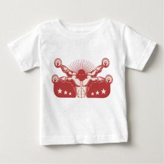 Vitruvian Reps Baby T-Shirt