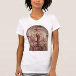 Vittore Carpaccio- Glorification of St. Ursula T-shirt