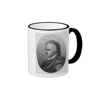 Vittorio Alfieri, 1846 Coffee Mug
