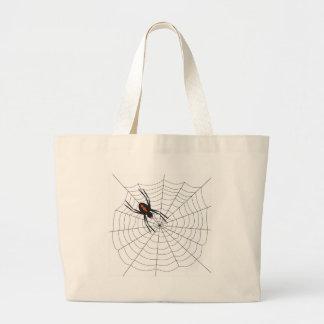Viuda negra bolsas