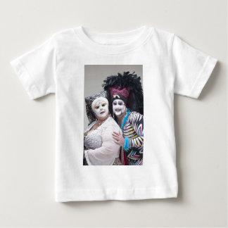 Viv and DeManda Baby T-Shirt